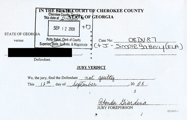 Criminal Defense DUI Lawyer