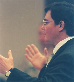 Gregory Hicks Attorney